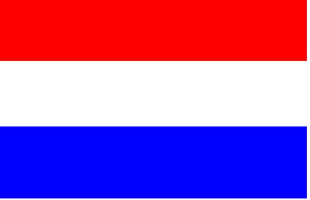 nederland-vlag