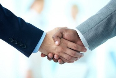 Handshake 27112014