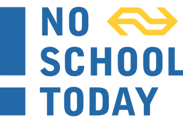 NS Reizigers - No School Today