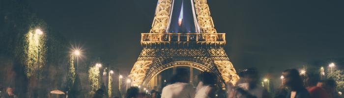 franse feestdagen. wat vieren de fransen op 14 juli